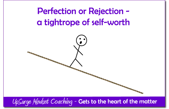 UpSurge Coaching Self-Worth