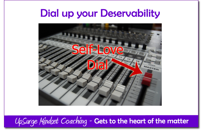 UpSurge Coaching Deservability