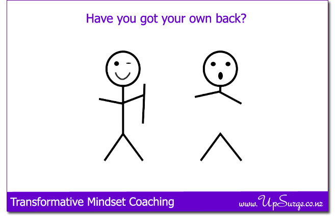 mindset coaching self friendship